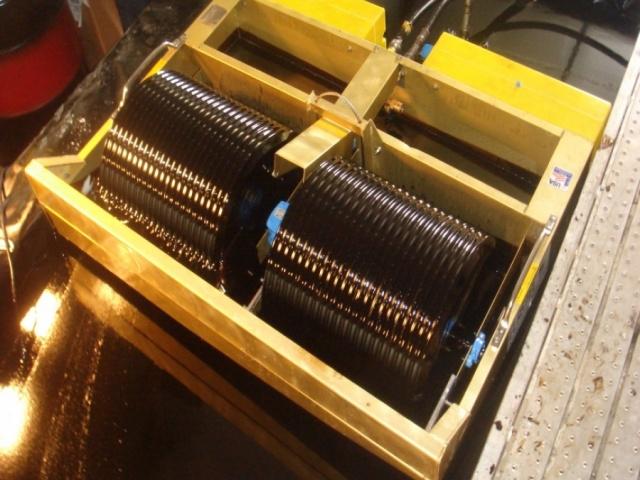 Скиммер Elastec TDS-118G